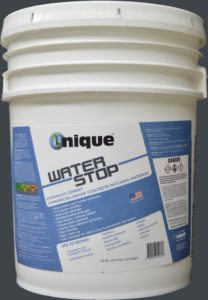 unique-water-stop-hydraulic-cement-50-pail